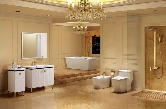 淋浴房新国标出台 卫浴企业为何提出质疑?古交